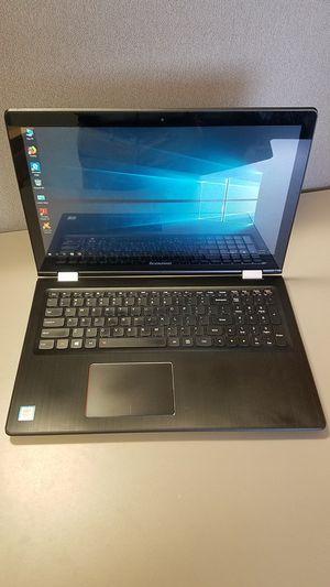 Lenovo Laptop for Sale (Flex - Tablet/Laptop) for Sale in Rockville, MD
