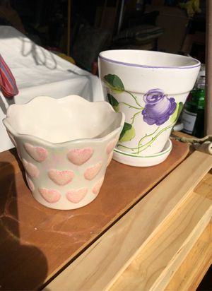 Flower Pots for Sale in Covina, CA