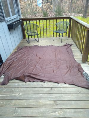 Whole Leather Cowhide for Sale in Lexington, NC
