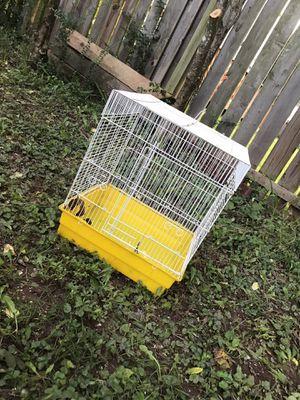 Small bird cage for Sale in Manassas, VA