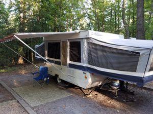 2000 Dutchmen Pop Up Camper for Sale in Woodstock, MD