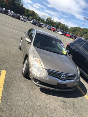 2008 Nissan Altima 2.5s for Sale in The Bronx, NY