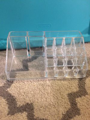 Makeup organizers for Sale in Kansas City, MO