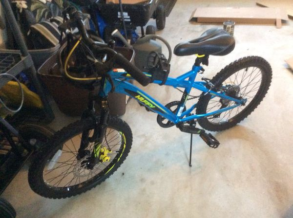 20 inch 6 speed kids bike