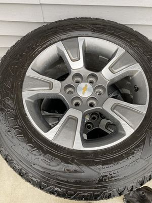 Stock Colorado wheels for Sale in Crestwood, IL
