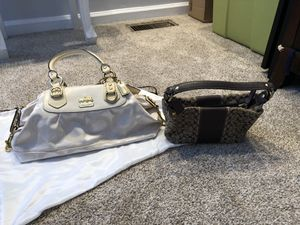 Coach purses for Sale in Fort Belvoir, VA