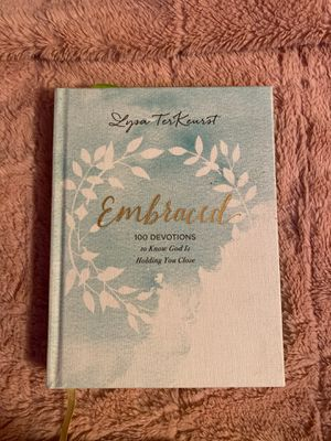 Embraced 100 Devotions for Sale in Portland, OR