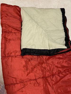 Greatland adult sleeping bag for Sale in Temple, GA