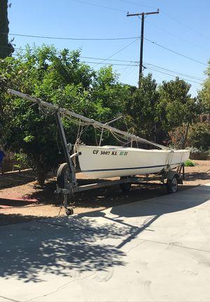 Coronado 15 Sailboat for Sale in Oak Glen, CA