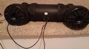 Boss atv speaker bluetooth for Sale in West Valley City, UT