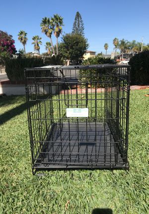 Top Paw 24in Folding Crate w/ Handle $25 for Sale in Anaheim, CA