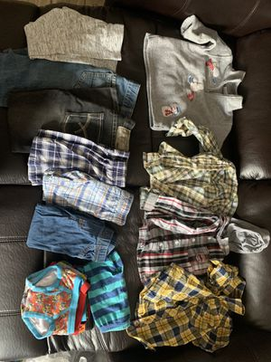 2t /3t clothing FREE for Sale in Phoenix, AZ
