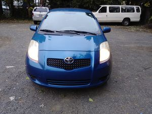 2007 Toyota yaris 142k....miles for Sale in New Haven, CT