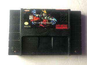 Killer Instinct Super Nintendo for Sale in Corona, CA