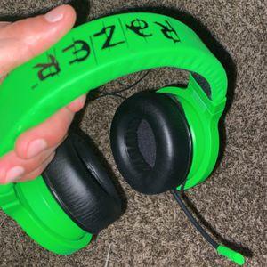 Razer Xbox One Headphones for Sale in Wheaton, IL