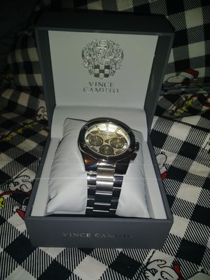 VINCE CAMUTO WATCH for Sale in Federal Way, WA