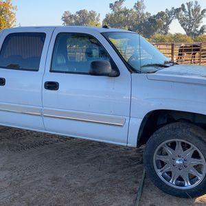 2004 Chevrolet Silverado 1500 for Sale in Atwater, CA