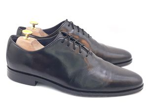 Cole Haan Grand OS Men's Oxford Black Leather Dress Shoes Blucher Size US 11.5 M for Sale in Hayward, CA