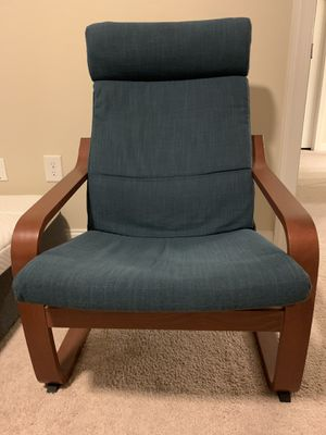 Ikea Poang Chair for Sale in Raleigh, NC