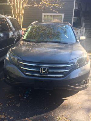 Honda CRV for Sale in Sandy Springs, GA