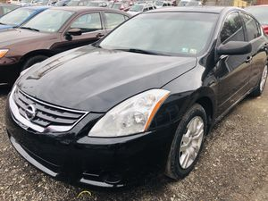 2012 Nissan Altima for Sale in Pittsburgh, PA