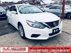 2018 Nissan Altima for Sale in Jersey City, NJ