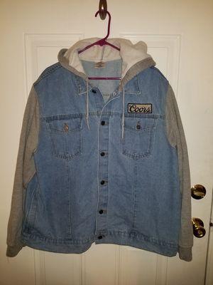 Classic Coors jacket for Sale in Phoenix, AZ