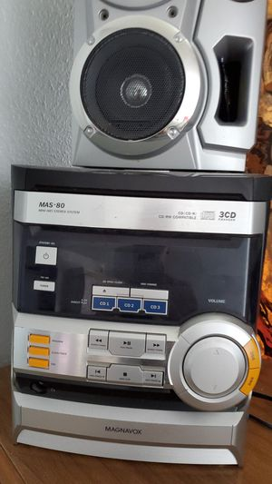 Radio CD player for Sale in Cape Coral, FL
