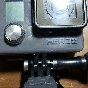 GoPro Hero + LCD for Sale in Fort Worth, TX