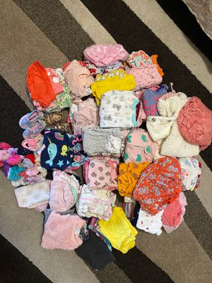Baby girl clothes for Sale in Hacienda Heights, CA