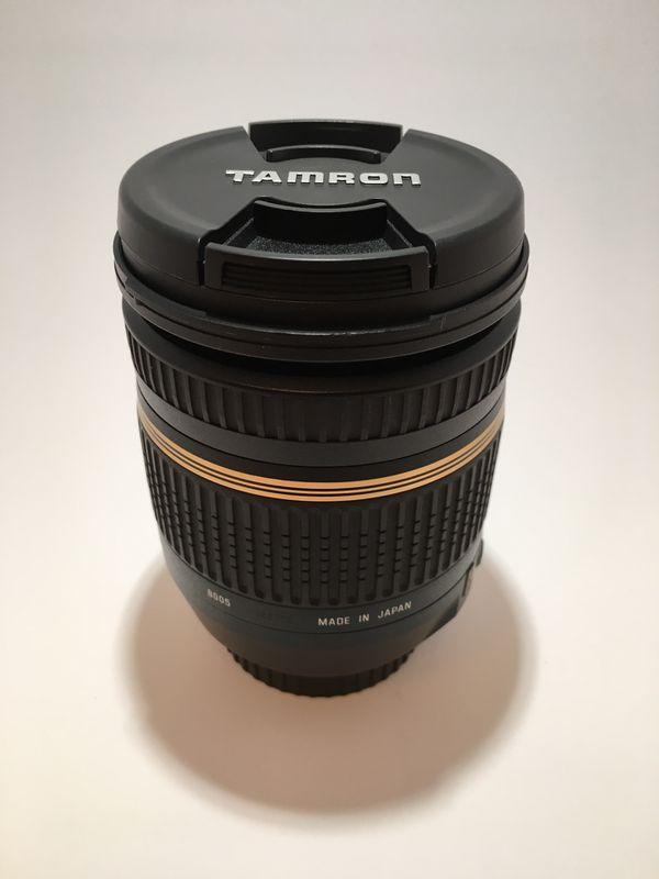 Tamron SP 17-50mm f/2.8 Di II VC B005 (for Canon)