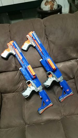 Nerf Raider for Sale in Pearland, TX