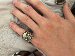 Silver Skull Ring for Sale in Arvada, CO