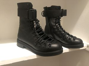 Doll skull boots brand new for Sale in Los Angeles, CA