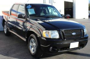 2005 Ford Explorer Sport Trac $1500 down payment for Sale in Dallas, TX