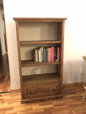 Antique Bookcase for Sale in Portland, OR