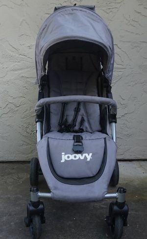 Joovey Scooter Single Stroller for Sale in Chico, CA