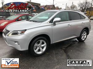 2015 Lexus RX 350 for Sale in Cleveland, OH
