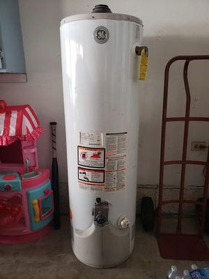 Water Heater $75 OBO Hablamos Espanol for Sale in Anaheim, CA