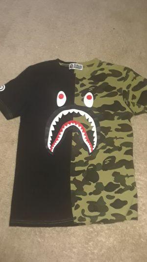 Kids Bape shirt for Sale in Lebanon, TN