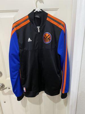 New York Nicks Jacket Medium for Sale in Miramar, FL