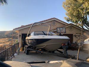 Malibu wake setter for Sale in Lake Elsinore, CA
