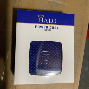Halo Power Cube 5000 for Sale in New Port Richey, FL