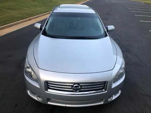 ExcellentCondition 2O12 Nissan Maxima SV Price $1700 for Sale in Washington, DC