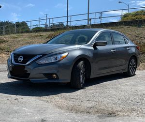 Nissan Altima 2017 SV 2017.5 for Sale in Daly City, CA