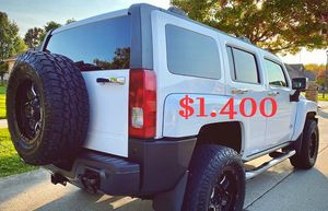 "💯Automatic""2009 Hummer H3 Price $1.400💯 for Sale in Port St. Lucie, FL"