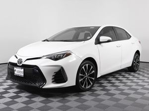 2017 Toyota Corolla for Sale in Burien, WA