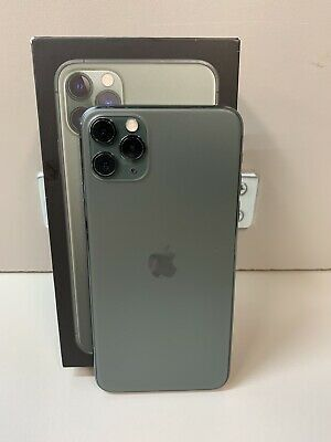 iPhone 11 pro max for Sale in Amherst, MA