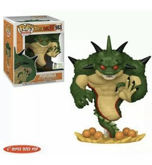 Funko Pop! Animation - Dragon Ball Z - Porunga #553 for Sale in Carle Place, NY