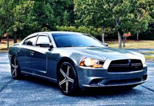 2O12 Dodge Charger Keyless ignition & door entry for Sale in Burns, OR